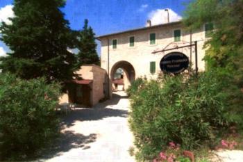 """Agriturismo """"Il Frantoio"""" - Apartment mit 1 Schlafzimmer"""