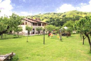 Domus Laetitiae Santa Croce - Apartment mit 2 Schlafzimmern (4 Erwachsene)