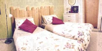 Casa Vacanze Marilù - Apartment mit 2 Schlafzimmern