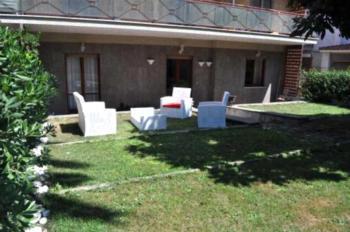 IV Miglio House - Apartment mit 2 Schlafzimmern