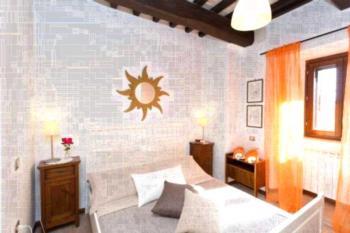 Le stanze della Badessa - Apartment mit 1 Schlafzimmer