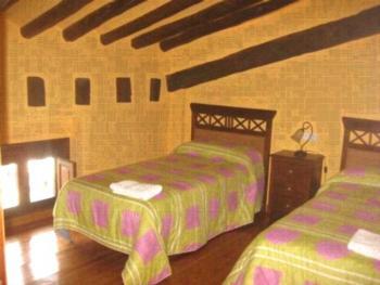 Palacio Bardaxí - Apartment mit 2 Schlafzimmern