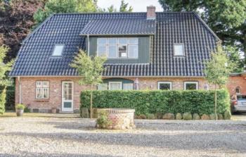 Ferienhaus Gammelby