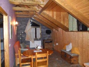 Mesón De Morillo - Apartment mit 2 Schlafzimmern (6 Erwachsene)