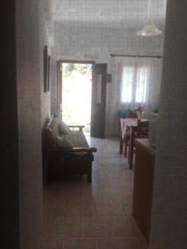 Nikos and Eva Studios - Apartment mit 1 Schlafzimmer