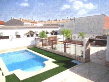 Apartamentos Venta Don Quijote - Two-Bedroom Apartment (4 Adults)