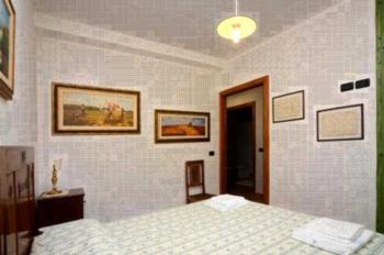 Borgo Di Cortolla - Apartment mit 2 Schlafzimmern und Gartenblick