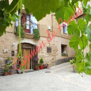 Carmen De Arnas - Apartment mit 1 Schlafzimmer