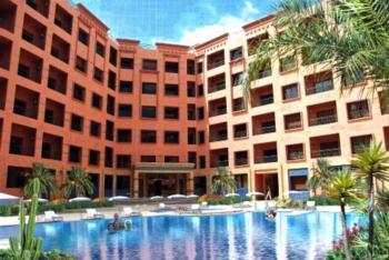 Mogador Menzah Appart Hôtel - Apartment mit 2 Schlafzimmern