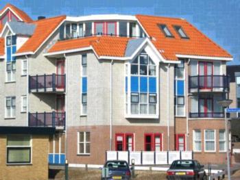 Penthouse Belle Vue - Apartment mit 2 Schlafzimmern