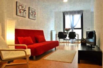 Apartamentos Jurramendi - Apartment mit 2 Schlafzimmern