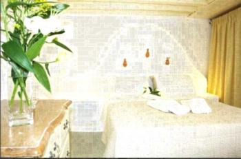 Mariakis Luxury Studios - Deluxe Studio