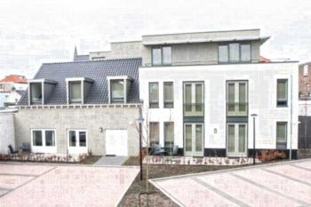 Longstay Apartments Breda - Studio (2 Erwachsene)