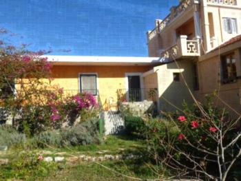 Villa Afroditi - Apartment mit 1 Schlafzimmer