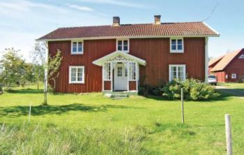 Ferienhaus Bredaryd