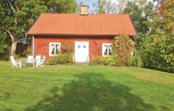 Ferienhaus Tjällmo