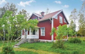 Ferienhaus Mariannelund