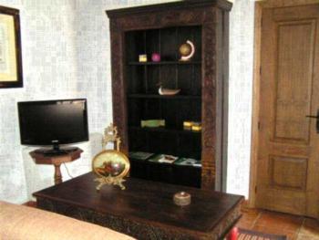 Finca La Alcaidesa - Apartment mit 1 Schlafzimmer