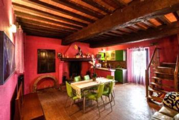 La Casa Dei Colori - Apartment mit 2 Schlafzimmern - 2 Ebenen