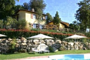 Orizzonte Casa Vacanze - Apartment mit 1 Schlafzimmer - Erdgeschoss