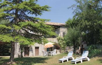 Ferienhaus Montguers