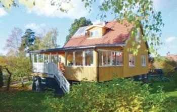 Ferienhaus Spånga