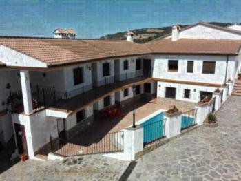Casa Dominga - Apartment mit 1 Schlafzimmer