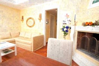 Appia Antica Apartment - Apartment mit 2 Schlafzimmern und Terrasse (5 Erwachsene)
