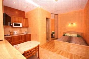 Roberto Vila - Apartment mit 2 Schlafzimmern
