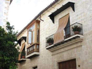 Casa Singular - Apartment mit 2 Schlafzimmern
