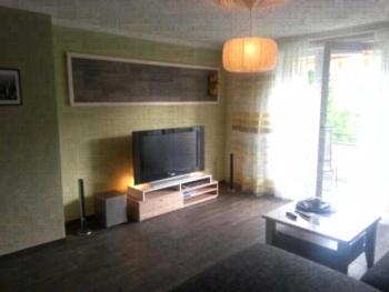 Elegante 2-Zimmer-Ferienwohnung Christian in Lörrach - Apartment mit 1 Schlafzimmer