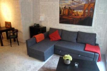 Haus Lüllmann - Apartment mit 1 Schlafzimmer