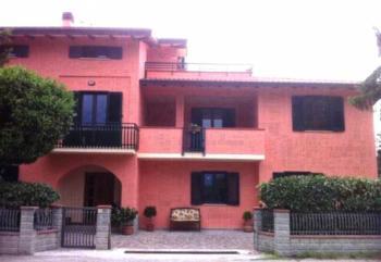 Assisi Valle Del Chiascio - Apartment mit 2 Schlafzimmern mit Balkon