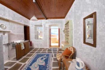 Kyriaki Studio - Apartment mit 1 Schlafzimmer (2 Erwachsene)