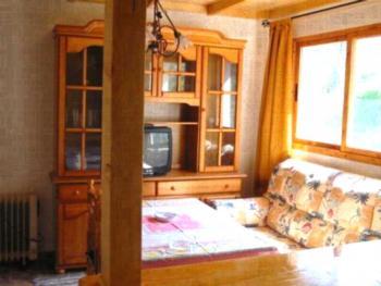 La Para De La Suerte - Apartment mit 3 Schlafzimmern
