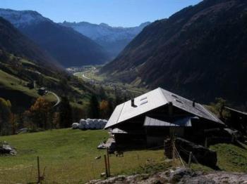 Berghof-Gufel