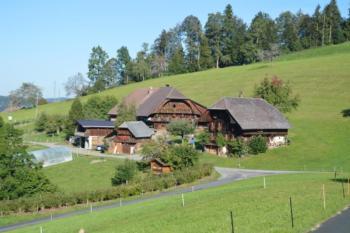 Bauernhof Röthlisberger