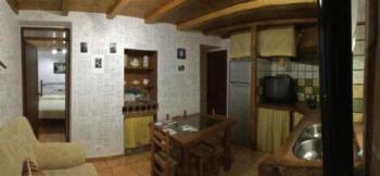Las Casitas de mi Abuela - Apartment mit 2 Schlafzimmern