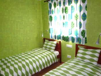Apartamento Casa Julián - Apartment mit 2 Schlafzimmern