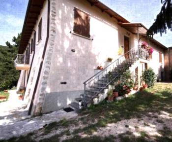 Casale Perla - Apartment mit 2 Schlafzimmern
