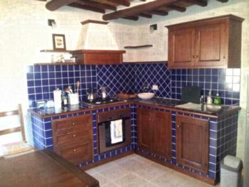 Residenza del Bartolo - Apartment mit 1 Schlafzimmer