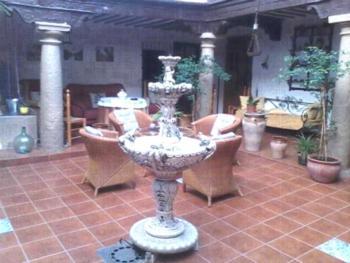 Los Girones Pacheco - One-Bedroom Apartment