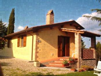Casale Il Poggino - Apartment mit 2 Schlafzimmern