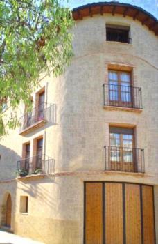 Casa Rural Casa Plana - Apartment mit 2 Schlafzimmern