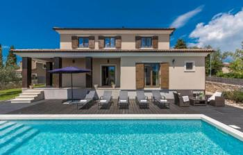 Luxurious Villa in quitet Location, spa and fitness Area, finish Sauna, Jacuzzi