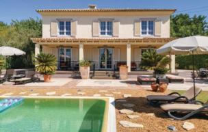 Ferienhaus Villa Pardais
