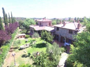 Agriturismo Dolce Verde - Apartment mit 1 Schlafzimmer