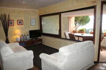 Appartamento Sabatinus - Apartment mit 2 Schlafzimmern und Terrasse