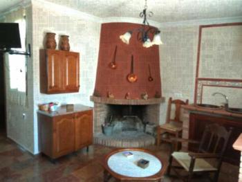Chacón - Apartment mit 2 Schlafzimmern