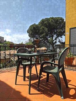 Casa Ariodante - Apartment mit 2 Schlafzimmern